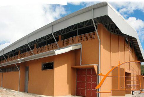 Colegio Jorge Volio Jiménez