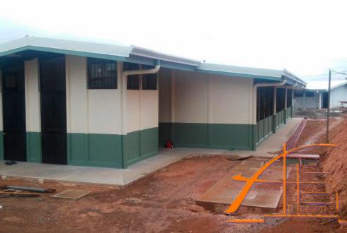 El Roble School