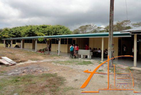 Liceo de Agua Buena