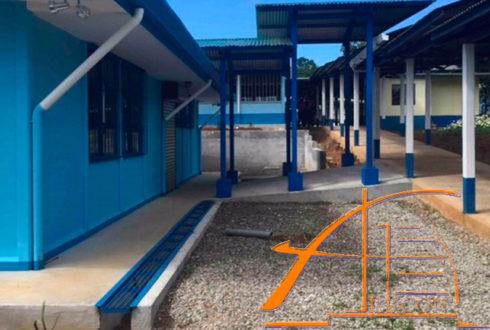 Liceo de Sabanillas