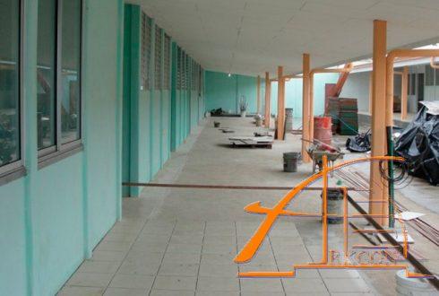Universidad Internacional San Isidro Labrador (Grecia)