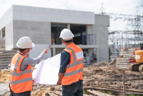 Construcción residencial - Una opción para su casa llave en mano